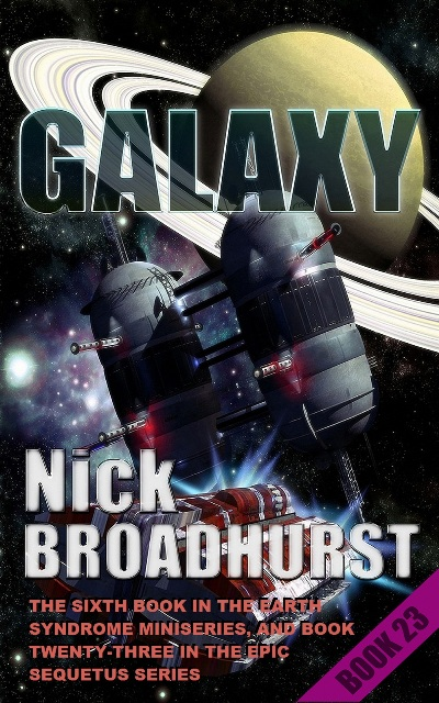 GALAXY of the Sequetus Series