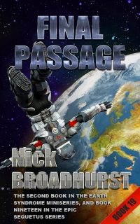 FINAL  PASSAGE – THE UNSPEAKABLE