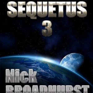 OVER SEQUETUS 3 - ARRIVAL ON EARTH