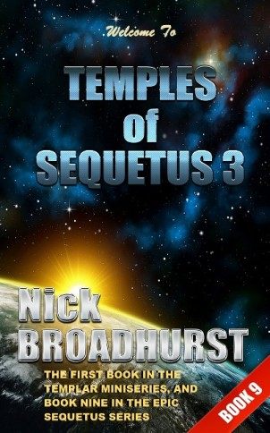 TEMPLES OF SEQUETUS 3 Cover