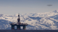 Antarctic UFO 8